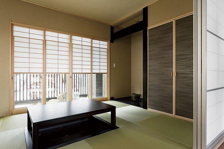 和室・畳コーナー 07
