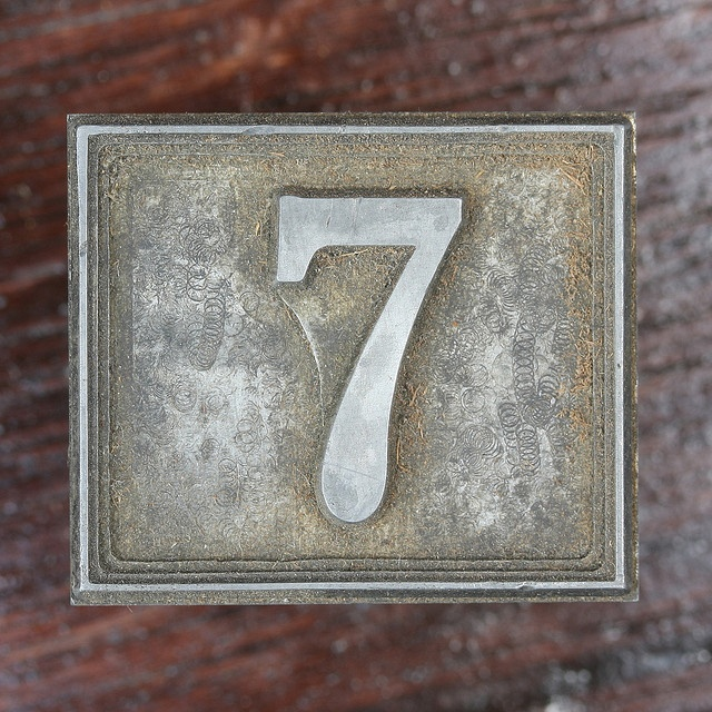lucky name numerology 1