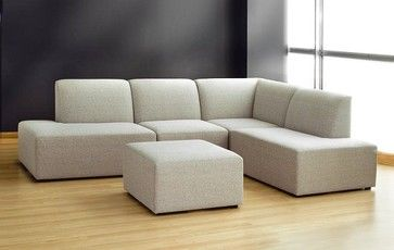 Modern and Contemporary Sofas and Sectionals - modern - Sectional Sofas - Other Metro - M2 Los Angeles Custom Furniture Manufacturing