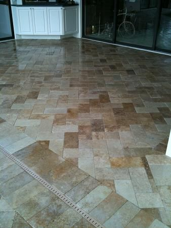 Pin By Tina Melton On Underneath It All Travertine