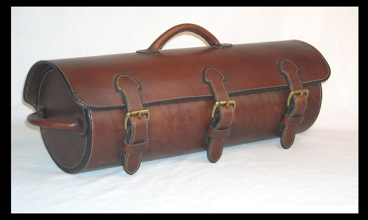 Fashion suitcases: repair, care and restoration