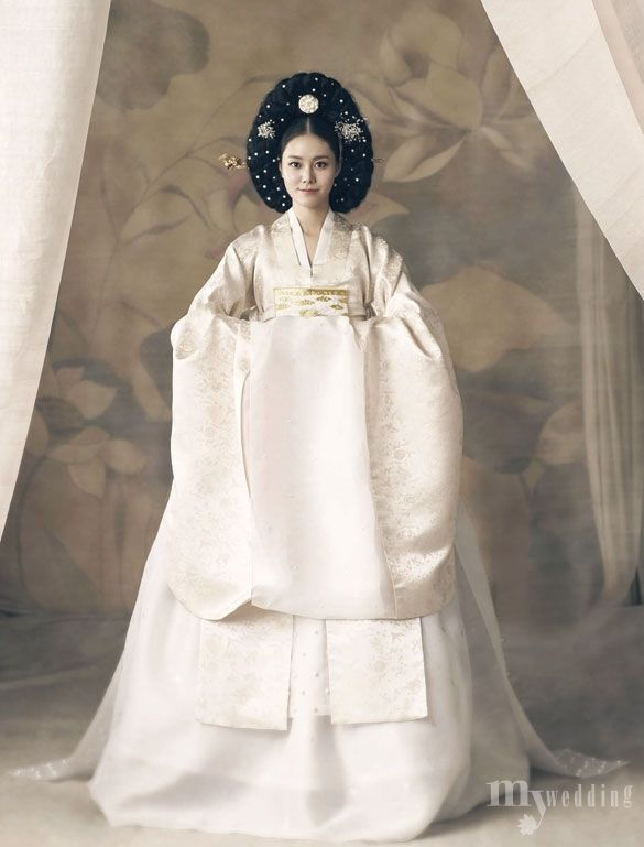 modern hanbok | Tumblr