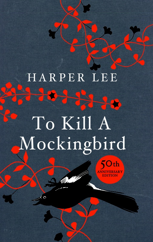 adulthood in to kill a mockingbird by harper lee Ever since the first time i picked up a copy of harper lee's to kill a mockingbird i have seen atticus finch as a symbol of everything which is.