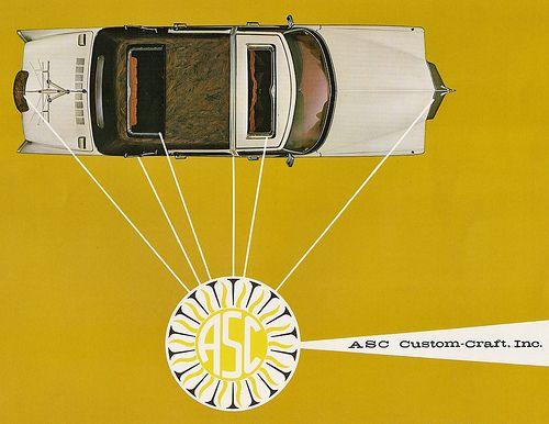 1971 Cadillac Pimpmobiles by ASC page 1