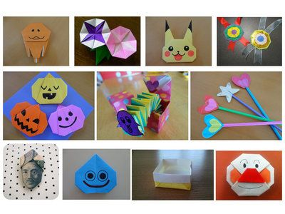 折り紙の折り方まとめ 689記事 | nanapi [ナナピ]