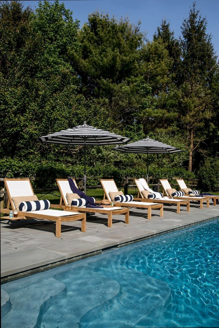 27 Backyard Pool House Pictures Outdoor Pool Decor Outdoor Pool Furniture Pool Patio