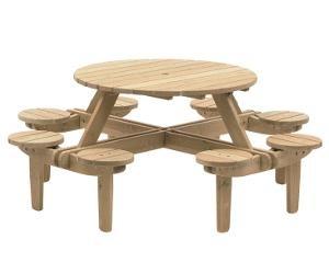 Alexander Rose Gleneagles Picknick Tisch