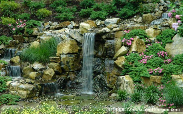 17 best images about garden pond on pinterest gardens for Design of water harvesting pond