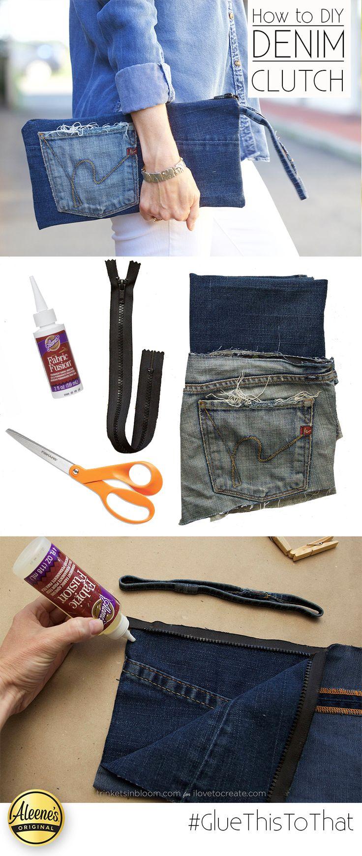 best 25+ denim clutches ideas on pinterest | denim clutch bags