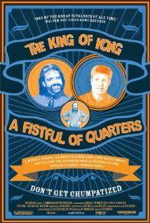 The King of Kong: A Fistful of Quarters / HU DVD 3781 / http://catalog.wrlc.org/cgi-bin/Pwebrecon.cgi?BBID=7255171