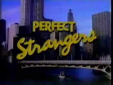 Perfect Strangers- Primos lejanos Inolvidables Larry y Balky! :-)