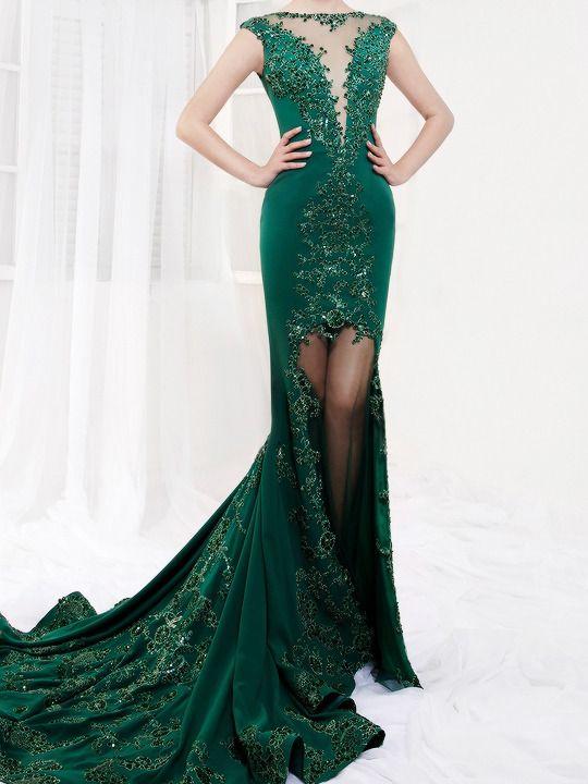 "chandelyer: """" fashion encyclopedia: Tarek Sinno fall 2013 couture "" """