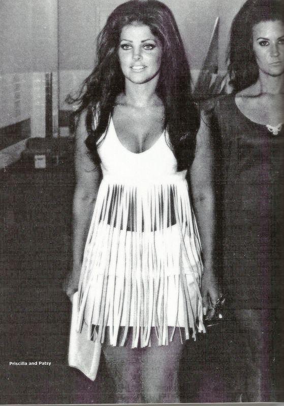 Priscilla Presley                                                                                                                                                                                 More