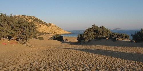Gavdos Greece