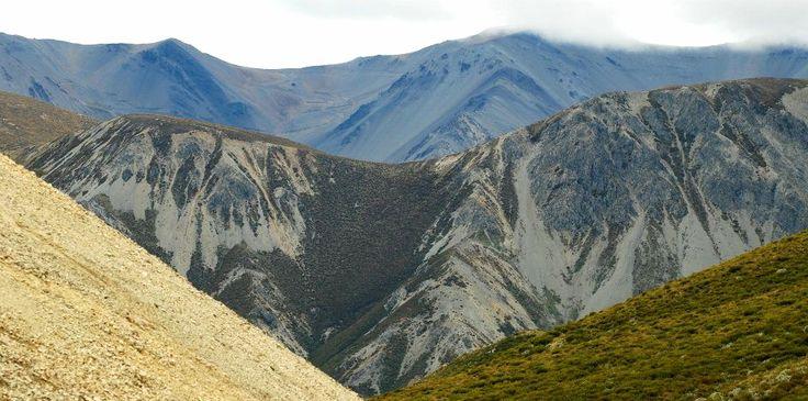 Arthur's Pass South Island NZ,  © LG Living Photography