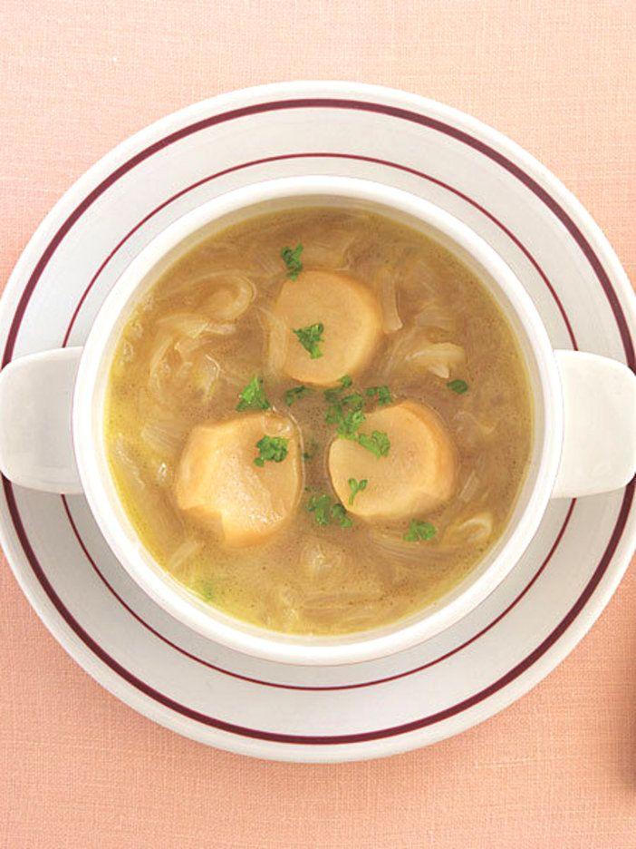 玉ねぎの甘さがクセになる!|『ELLE gourmet(エル・グルメ)』はおしゃれで簡単なレシピが満載!