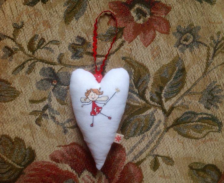 My first heart
