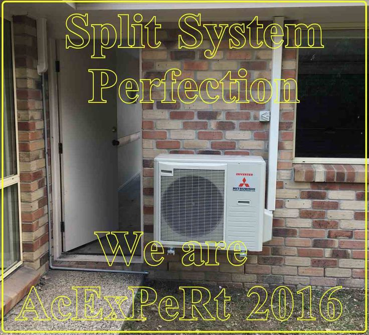 Mitsubishi Air conditioning installations Brisbane Split system installationn perfection. This is the award winner. Best install in the entire universe
