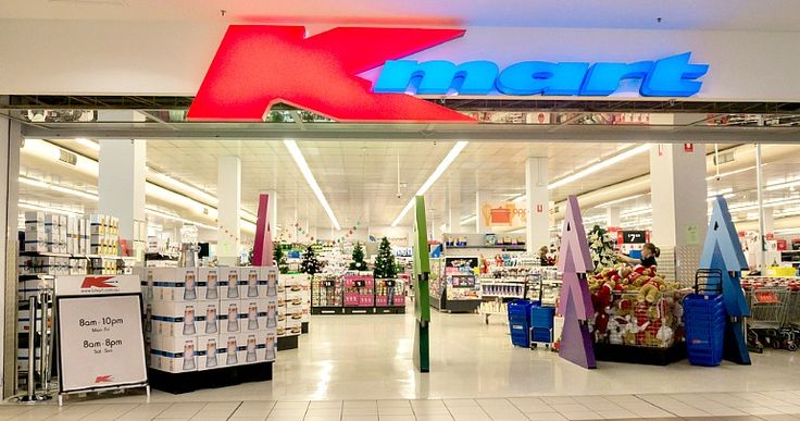 Kmart recalls kitchen appliance due to fire danger