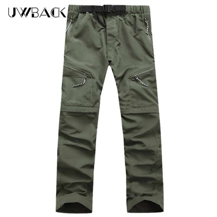 Mens Multifunction Waterproof Outdoor Hiking Pants Men 2017 Summer Sport Trousers Trekking Mountain Climbing Pants Shorts,UA029