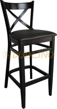 XTon04/sg/up - barová židle