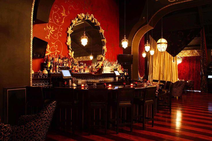 Romanov Restaurant - Studio City. 'twas crazy.   Da. Horosho.   Pinterest