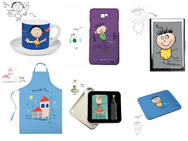 Sélection cadeaux fête des pères chez Madame Pop and Kids   Ju2Framboise.com