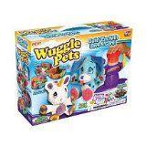 Wuggle Pets -  Kit