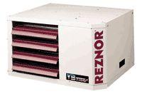 Reznor Unit Heater - Friesens's Climate Control Edmonton & Calgary