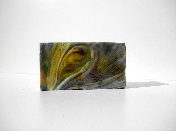 Moisturizing Natural Soap . Antiseptic Soap . by NaturalBeautyLine