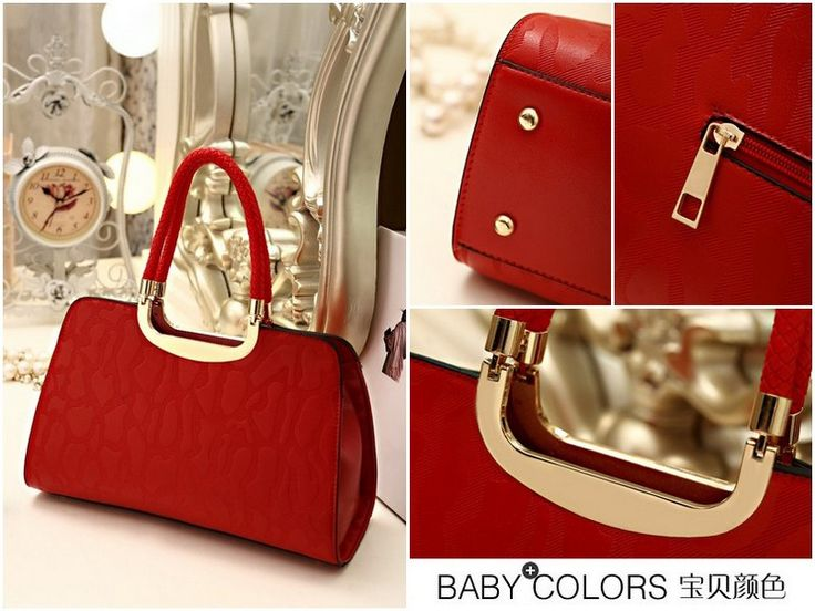 PCA1863 NR Colour Red Material PU Size L 33 W 10 H 22.5 Weight 0.7 Price Rp 175,000.00
