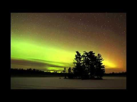 February 18, 2012 Auroras in Chippewa National Forest, Grand Rapids, MN