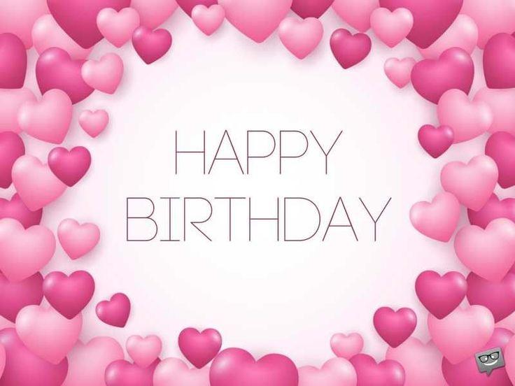 Pinterest Birthday Quotes: Best 25+ Happy Birthday Quotes Ideas On Pinterest