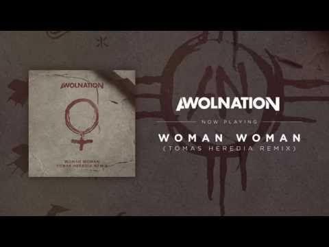 """Escute o remix da música """"Woman Woman"""" do Awolnation #Dj, #Fotos, #Noticias, #Popzone, #Youtube http://popzone.tv/2016/09/escute-o-remix-da-musica-woman-woman-do-awolnation.html"""