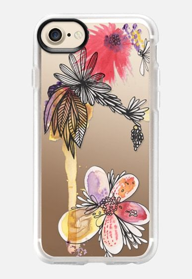 Whoa! Check out this Casetify design by Patricia Sodré