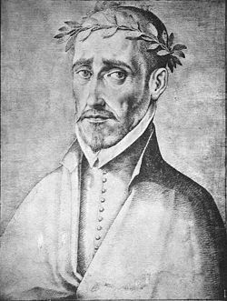 Fernando de Herrera, su amada fue Leonor de Milán