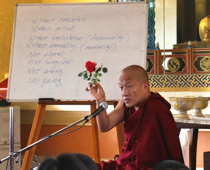 Altruism bolsters self-confidence ~ Dzongsar Khyentse Rinpoche http://justdharma.com/s/hsgxm  One of the great blights suffered by modern people is a lack of self-esteem or healthy sense of self. It leads some new students to ask if taking on the suffering of others in tonglen practice might cause them to lose confidence in themselves. Quite the opposite is true. The attitude we cultivate as bodhisattvas — of longing to offer the best of everything to others and willingly accept all loss…