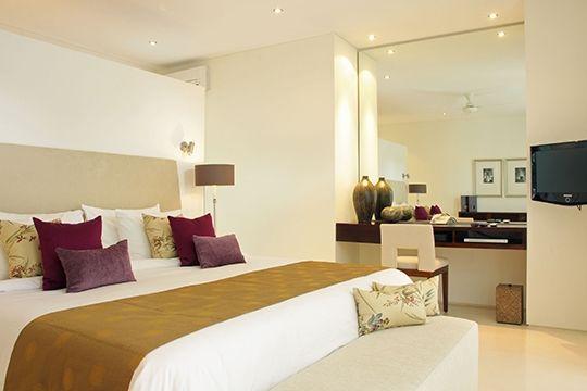 Villa Asante - Guest bedroom - Canggu
