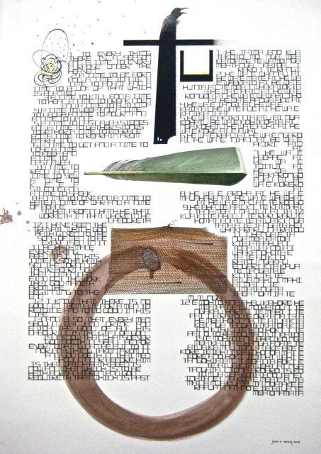 James Ormsby: Psaltearoa | whitespace