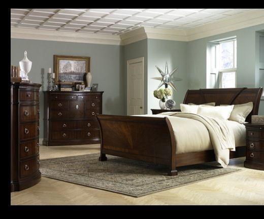 best 25+ cherry wood bedroom ideas on pinterest | black sleigh
