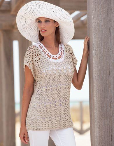 El verano está cerca. habrá que ir sacándole brillo al ganchillo: http://www.katia.com/modelo.php?idRevista=6767=36==ES