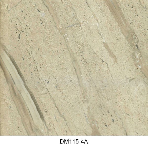 Water transfer printing film marble pattern DM115-4A