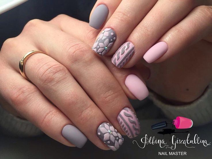 47 best Nailed it! images on Pinterest   Belle nails, Pretty nails ...
