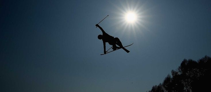 MARTINOD ALL SET FOR OLYMPIC SWANSONG  FACEBOOK SHARE  TWITTER SHARE  THE DOMINANT FORCE IN WOMEN'S FREESTYLE SKIING HALFPIPE DURING THE 2016/17 SEASON, FRANCE'S MARIE MARTINOD IS PUMPED UP FOR PYEONGCHANG 2018, WHERE SHE HOPES TO GO ONE BETTER THAN THE SILVER SHE WON AT SOCHI 2014. - Martinod all set for Olympic swansong - Olympic News