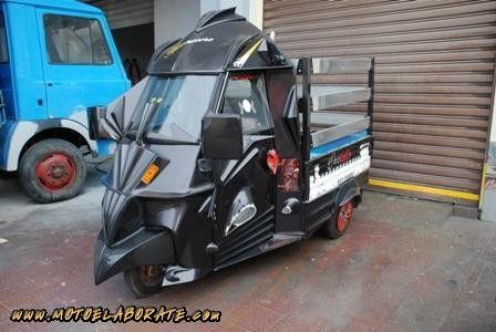 Piaggio Van For Sale Usa