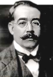 Leopoldo Lugones