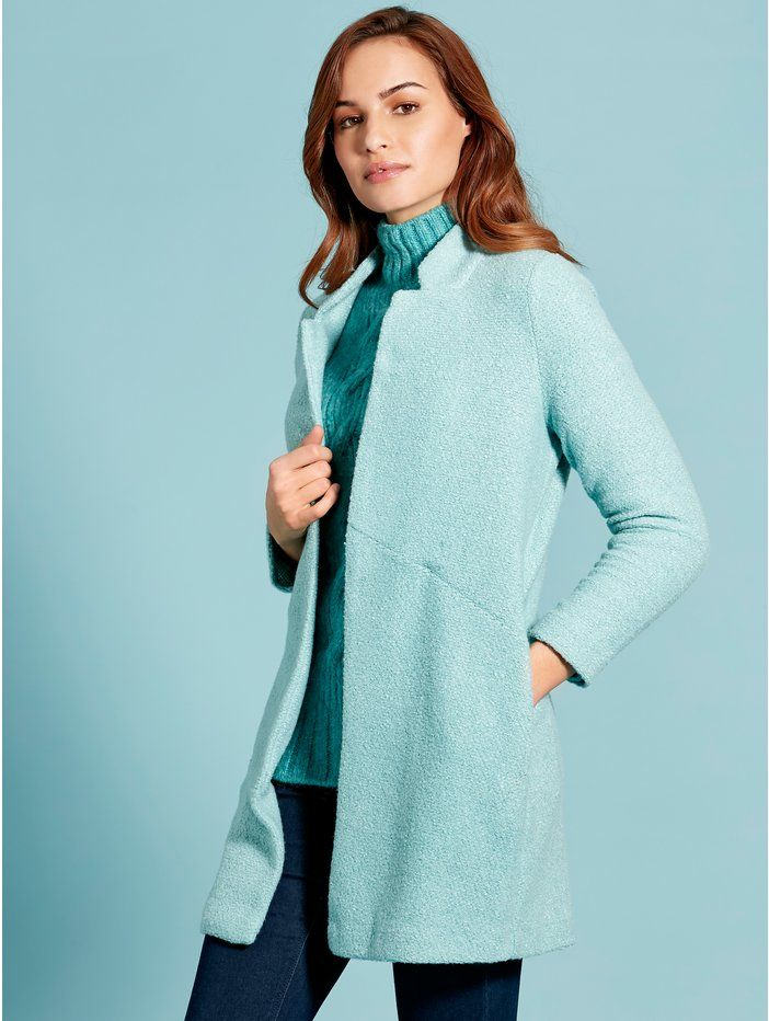 m&co ladies winter jackets