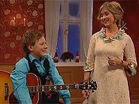 Hilde Hummelvoll - Kvelden før kvelden - NRK 2009.