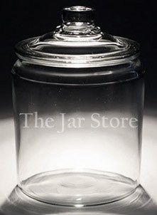 Cheap jars... WAY cheap! Where has this site been all my life?! Seriously.