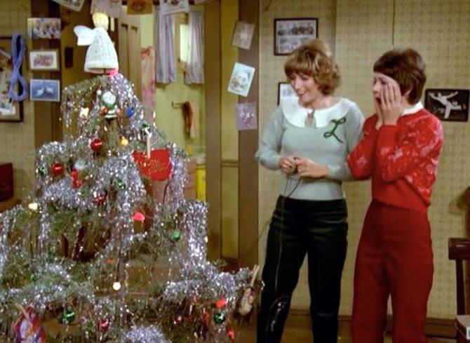 2020 Christmas Episode laverne shirley Christmas Episode Laverne Shirley Lenny Squiggy